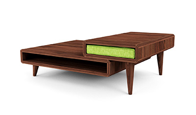 Austin Coffee Table