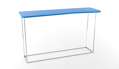 Rio Console Table